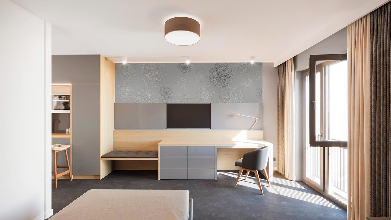 ingolstadt greenpartment gmbh. Black Bedroom Furniture Sets. Home Design Ideas