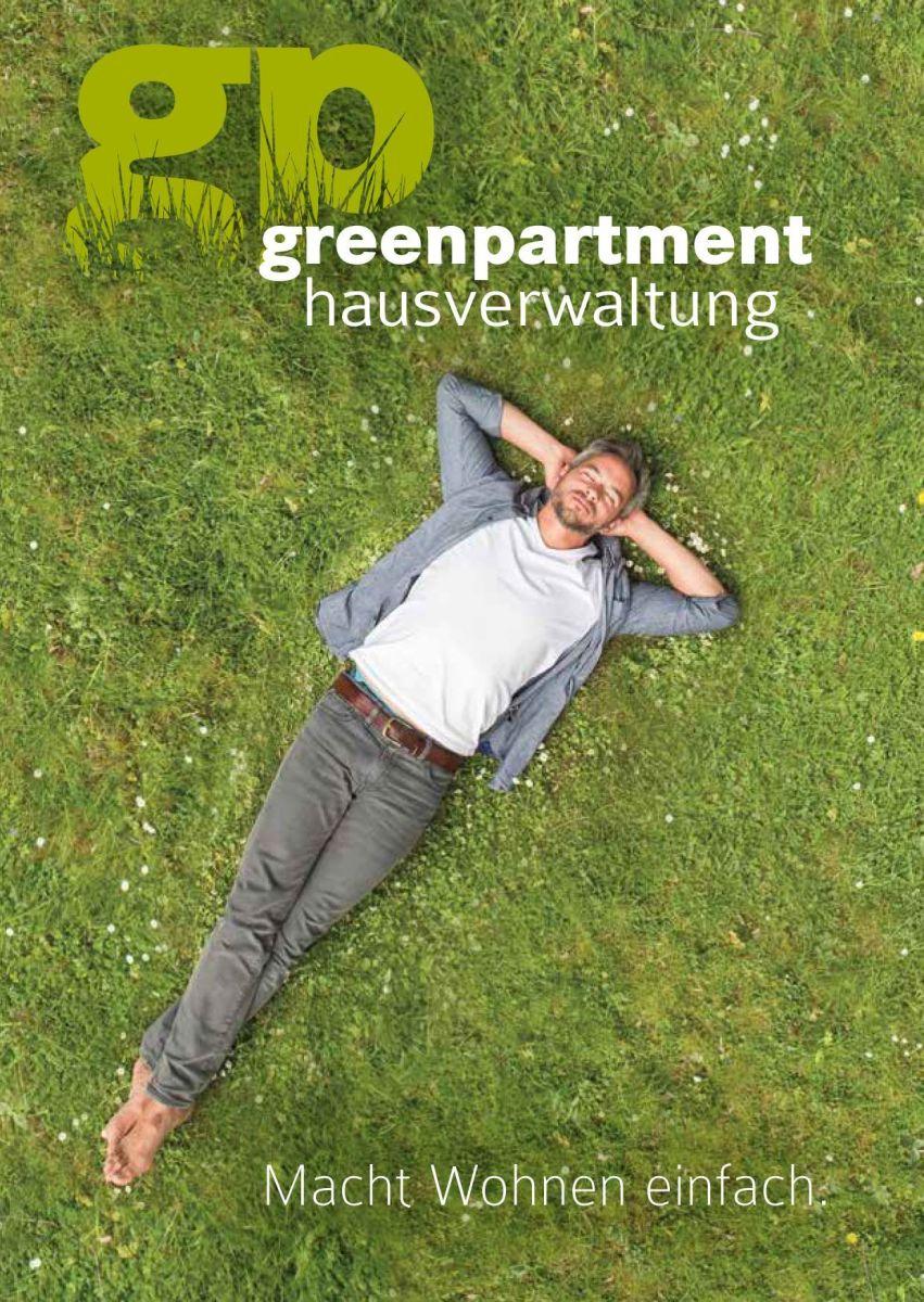 greenpartment hausverwaltung greenpartment gmbh. Black Bedroom Furniture Sets. Home Design Ideas